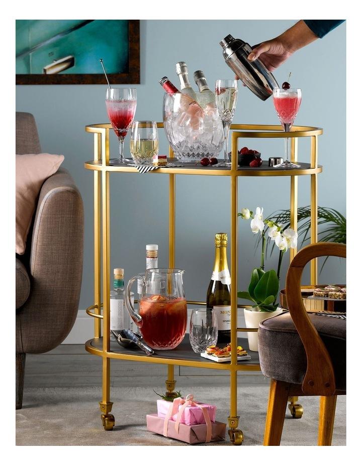 Lismore Classic Nouveau Drinking Glass Pair image 3