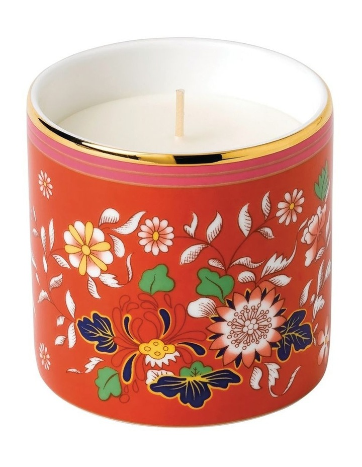 Wonderlust Crimson Jewel Candle image 1