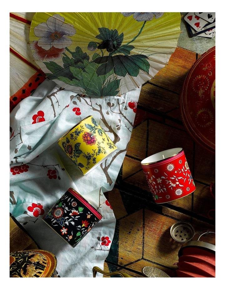 Wonderlust Oriental Jewel Candle image 2