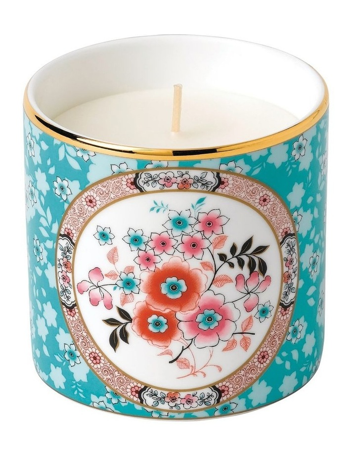 Wonderlust Camellia Candle image 1