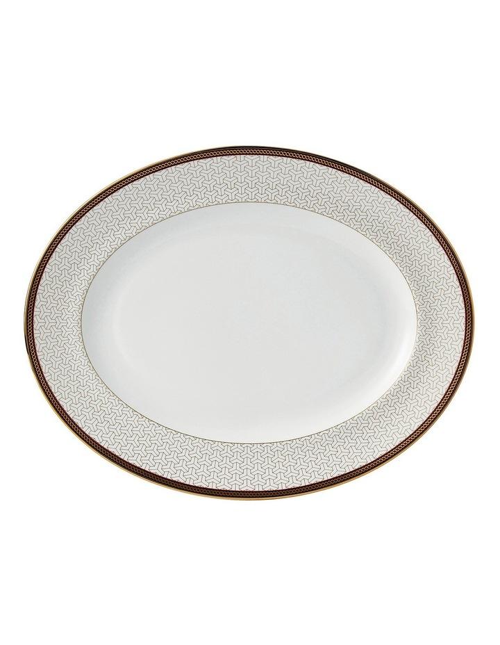 Byzance Oval Platter 35cm image 1