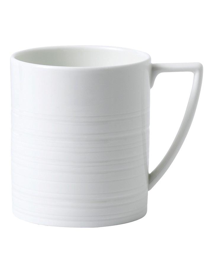 Jasper Conran Strata Mug 400ml image 1