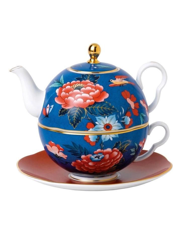 Paeonia Blush Tea For One image 1