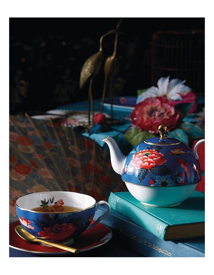 Paeonia Blush Tea For One image 2