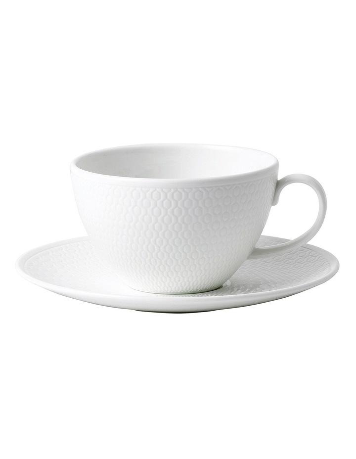 Gio Teacup and Saucer image 1