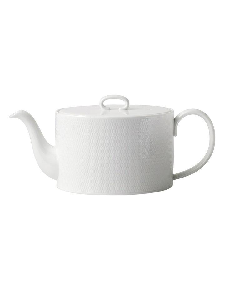 Gio Teapot 1 Litre image 1