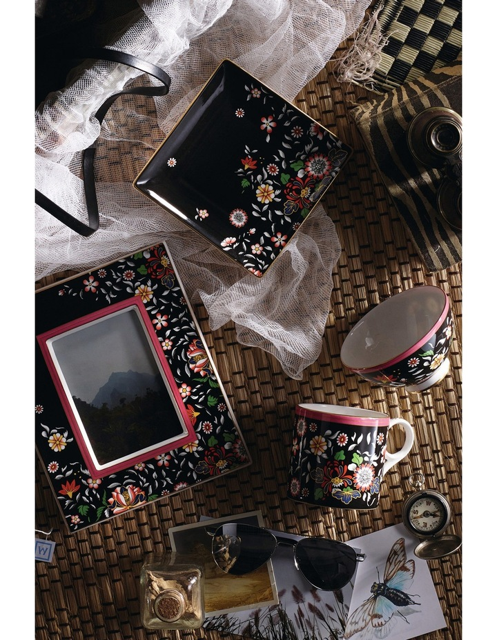 Wonderlust Oriental Jewel Bowl 11cm image 2