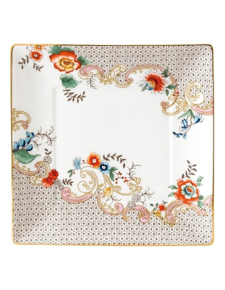 Wonderlust Rococo Flowers Tray 14.5cm image 1