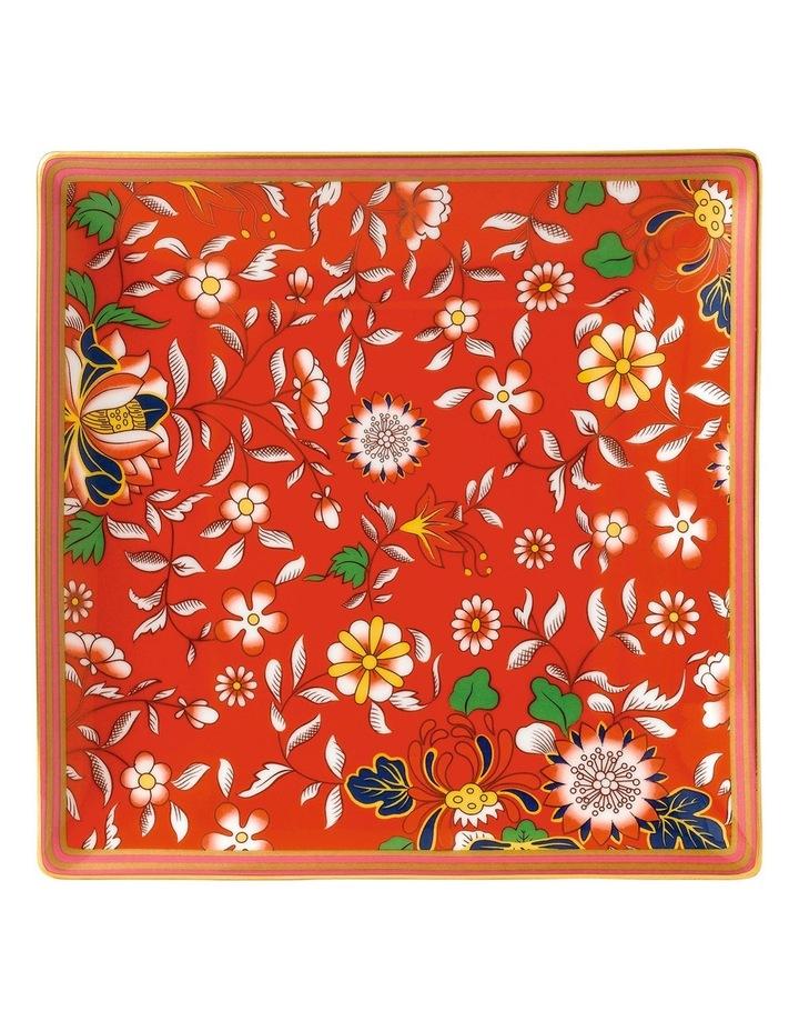 Wonderlust Crimson Jewel Tray 14.5cm image 1