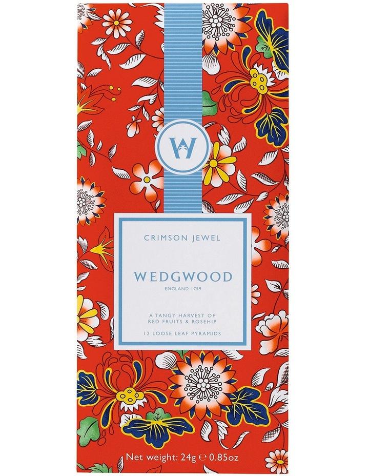 Wonderlust Crimson Jewel Fruit Tea image 1
