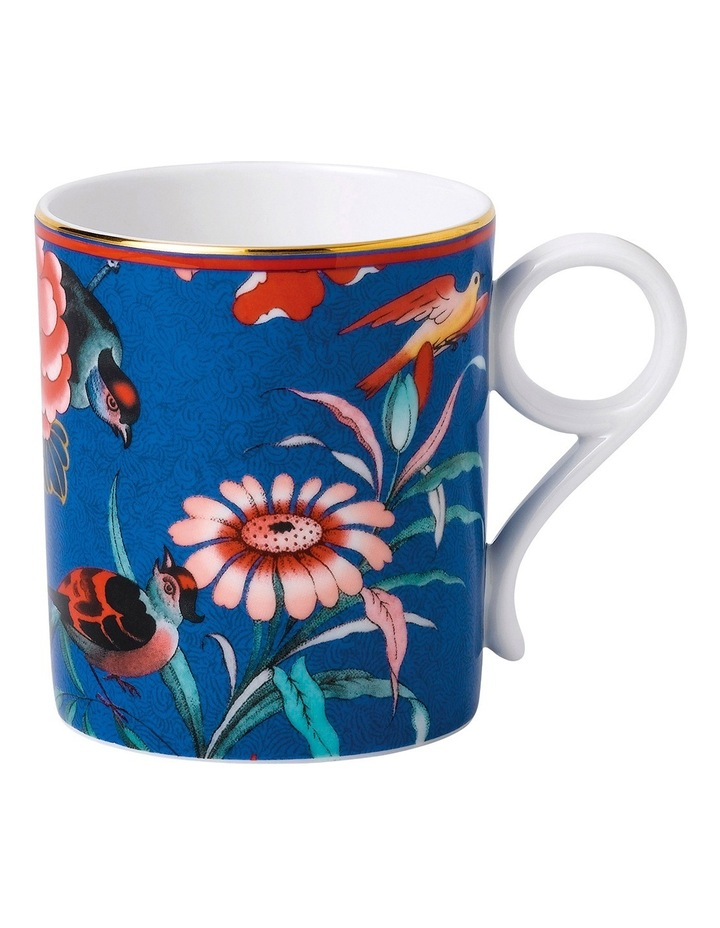Paeonia Blush Mug Blue image 1
