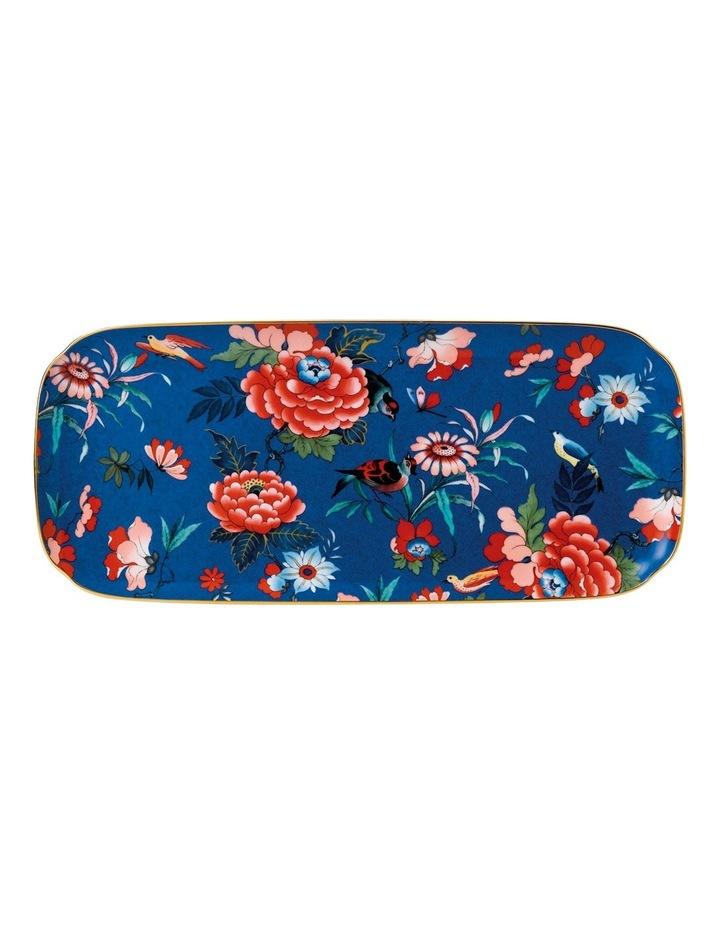 Paeonia Blush Sandwich Tray image 1
