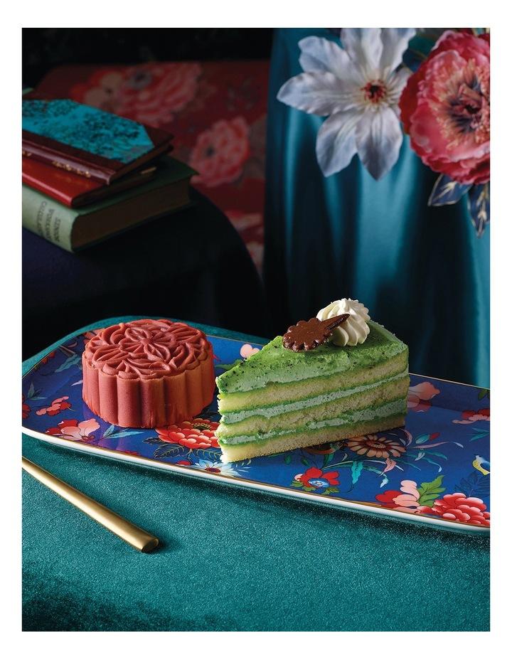 Paeonia Blush Sandwich Tray image 2