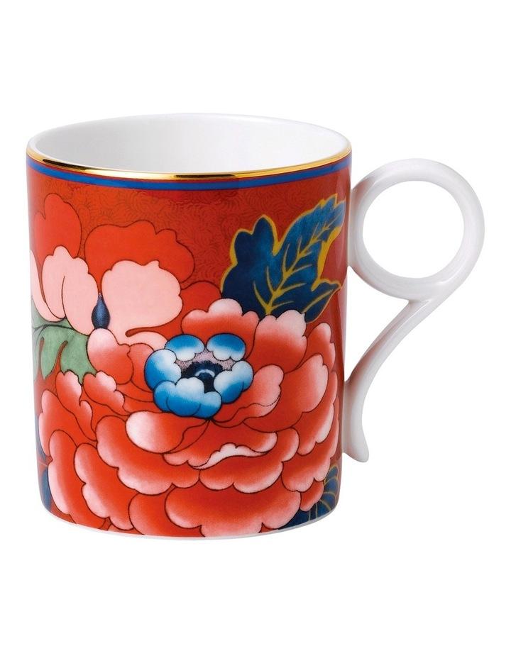 Paeonia Blush Mug Red image 1