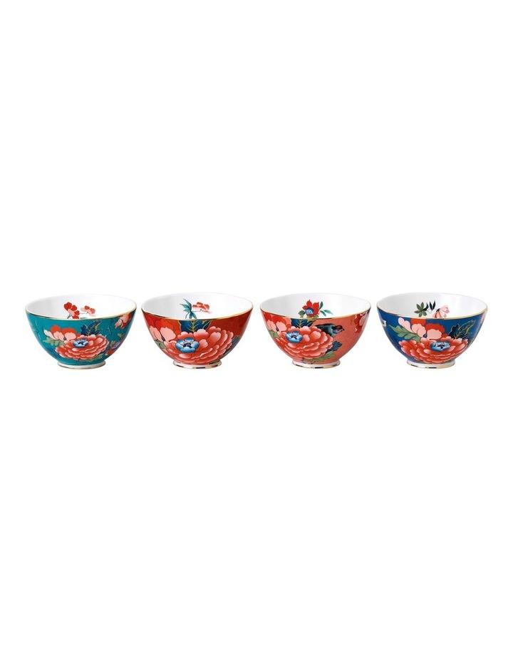 wedgwood-paeonia-blush-ice-cream-bowls-set-of-4 image 1