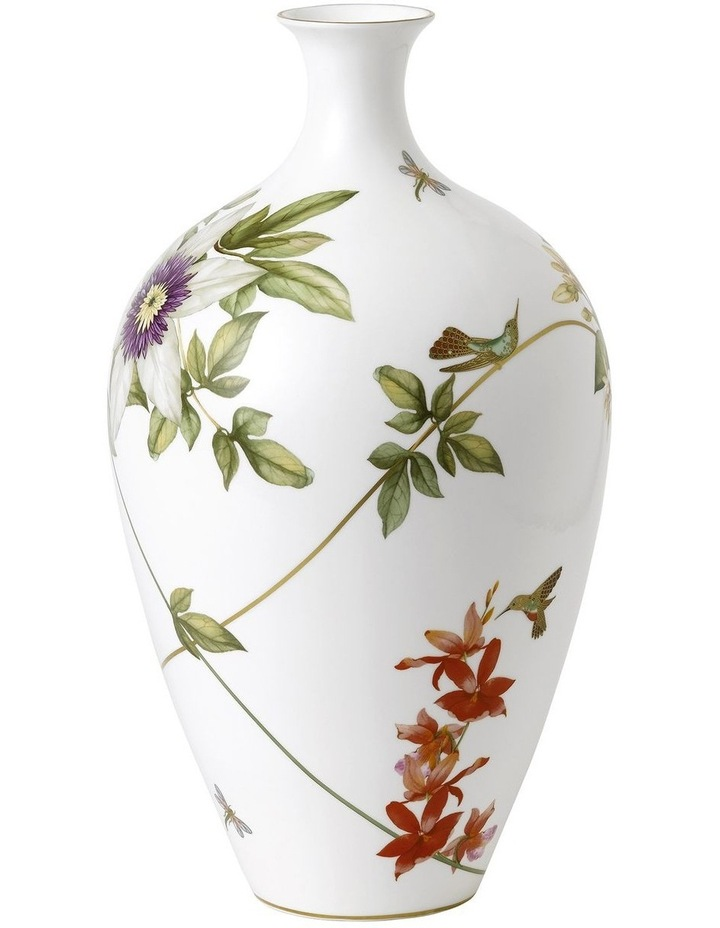 Hummingbird Vase 35cm image 1