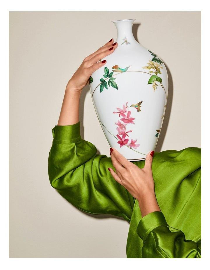 Hummingbird Vase 35cm image 2