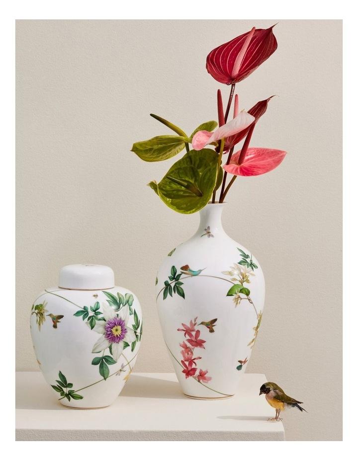 Hummingbird Vase 35cm image 3