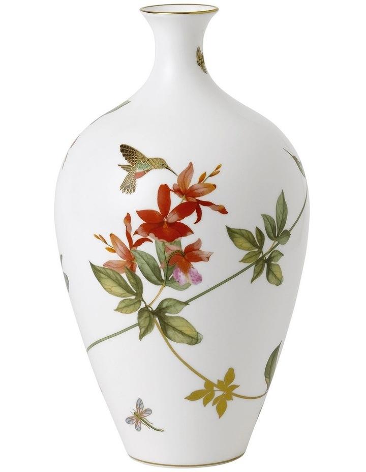 Hummingbird Vase 25cm image 1