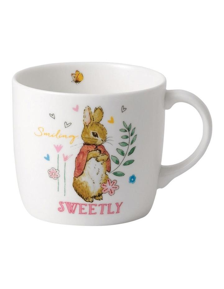 Peter Rabbit Pink Mug image 1