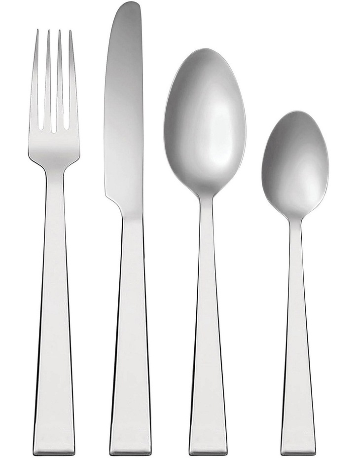 Vera Wang Wedgewood Chime Stainless Steel Cutlery Set,16 Pieces**FREE DELIVERY**