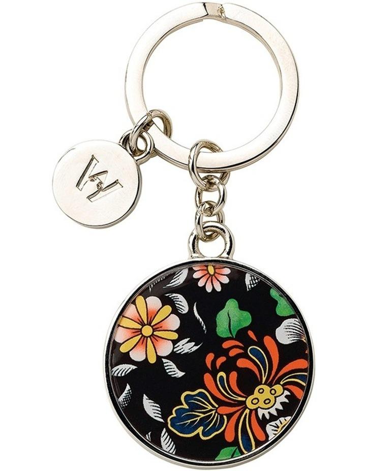 Wonderlust Oriental Jewel Keyring image 1