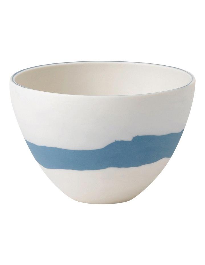 Blue Pebble Bowl 13cm image 1