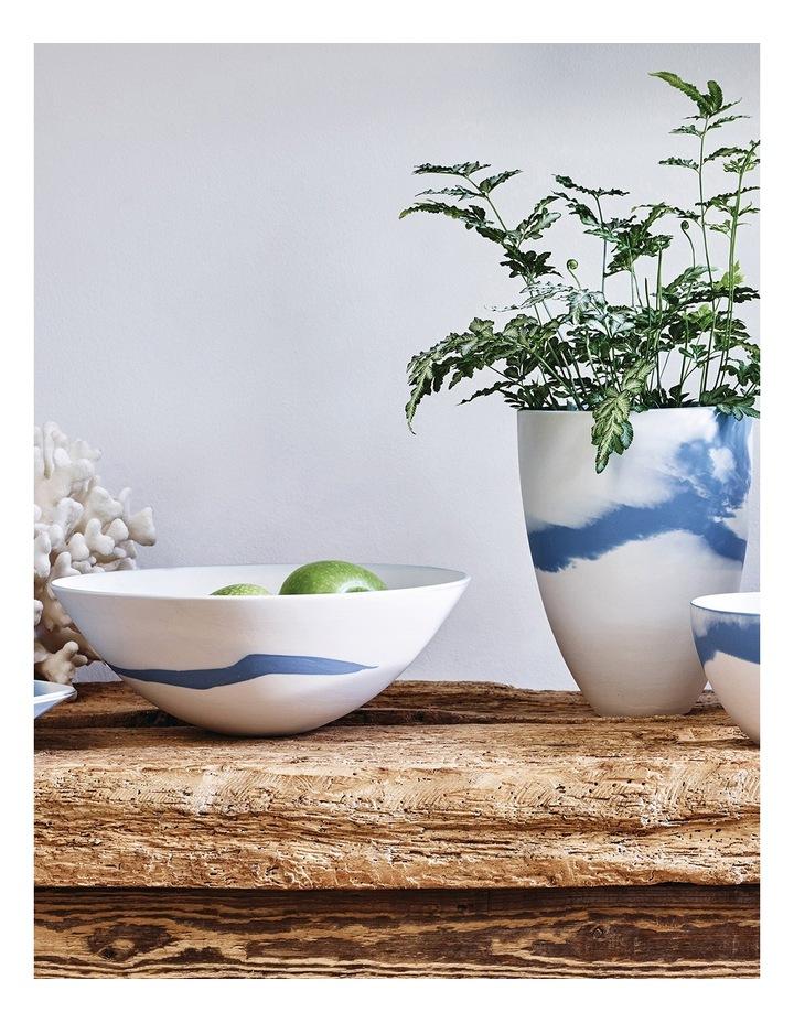 Blue Pebble Bowl 25cm image 2