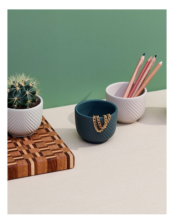 Folia Mini Pots Powder Pink image 2