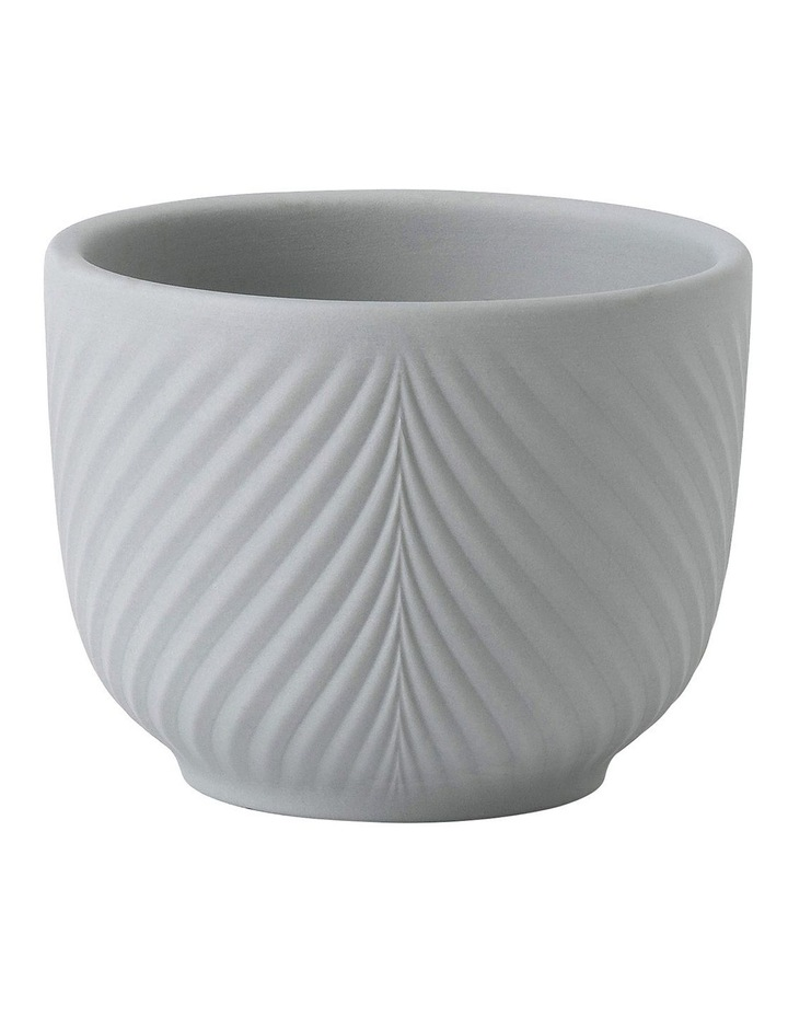Folia Mini Pots Dove Grey image 1