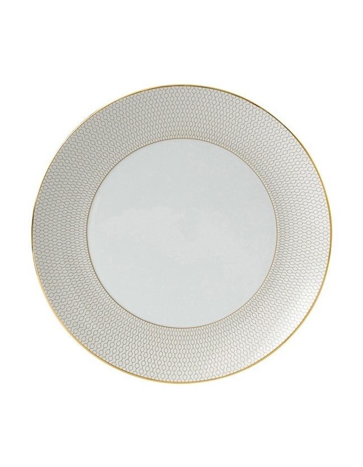 Arris Plate 28cm image 1