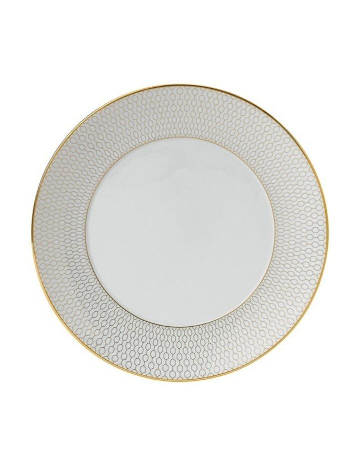 Arris Plate 20cm image 1