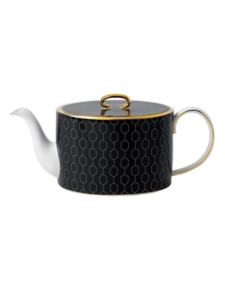 Arris Accent Teapot 1Ltr image 1