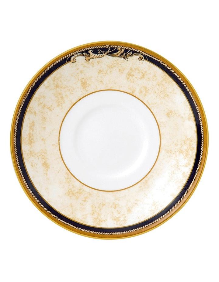Cornucopia Tea Saucer image 1