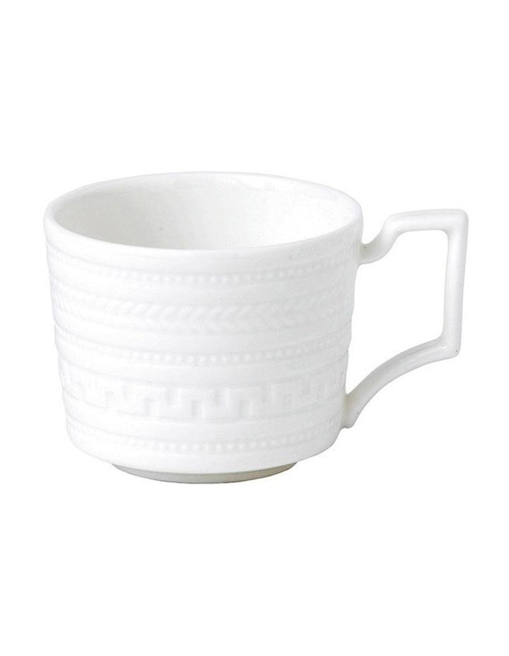 Intaglio Teacup image 1