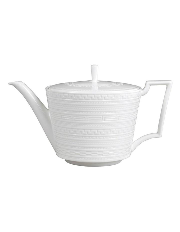 Intaglio Teapot 1Ltr image 1