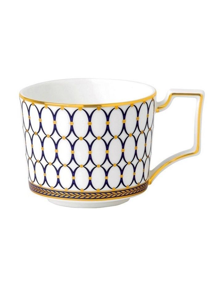 Renaissance Gold Teacup image 1