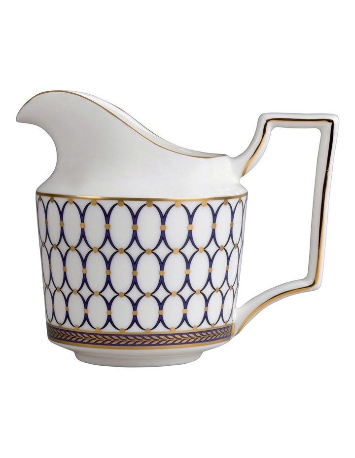 Renaissance Gold Creamer image 1