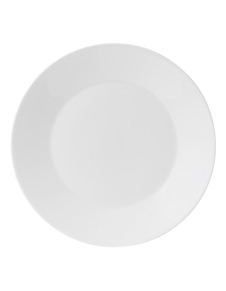 Jasper Conran White Plate 27cm image 1