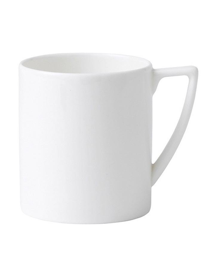 Jasper Conran White Mini Mug 290ml image 1