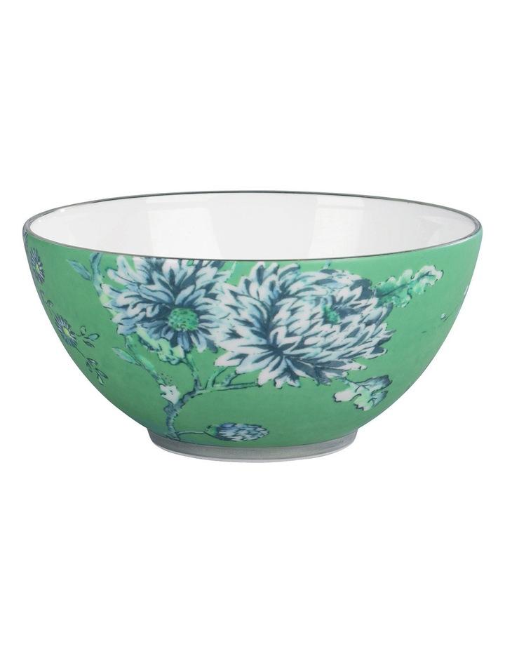 Jasper Conran Green Bowl 14cm image 1