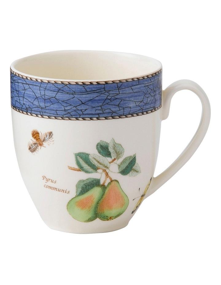 Sarah's Garden Blue Mug 330ml image 1