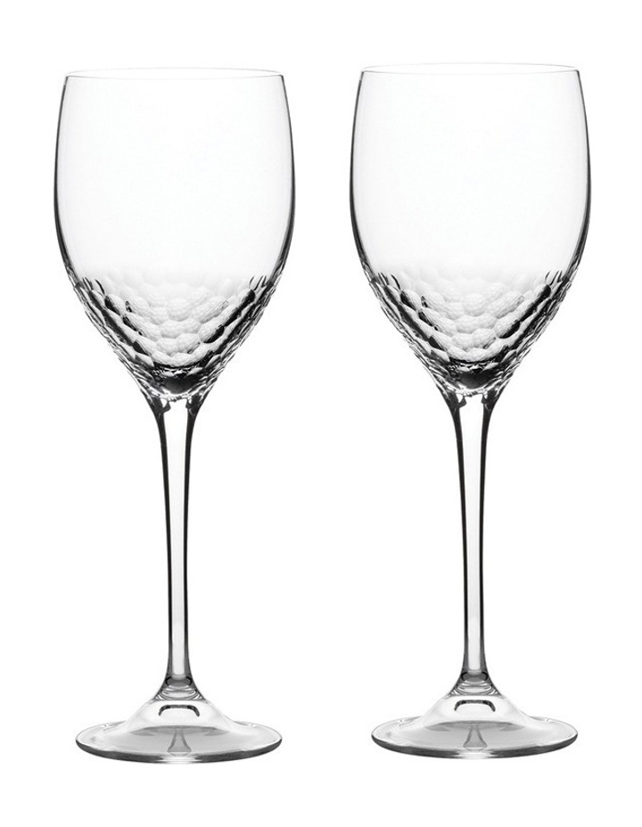 Vera Wang Sequin Goblet Set of 2 image 1