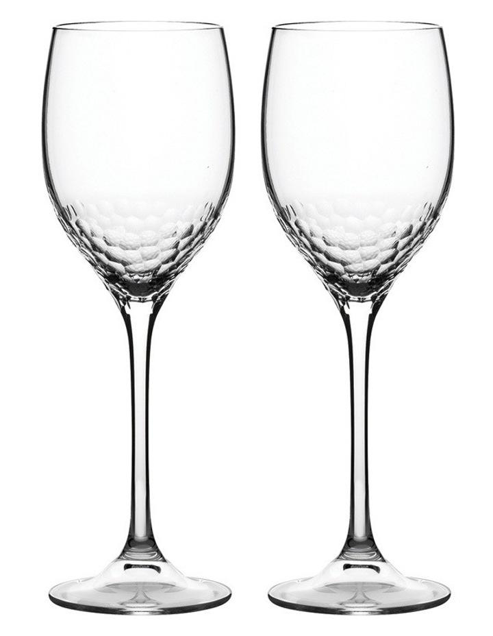 Vera Wang Sequin Wine Set of 2 image 1