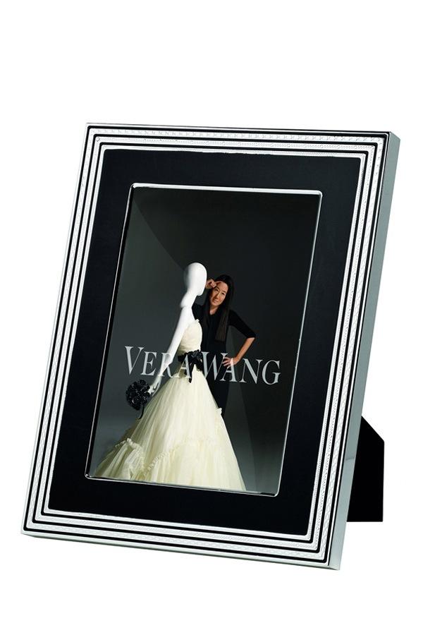 Wedgwood Vera Wang With Love Frame 8x10 Noir Myer Online