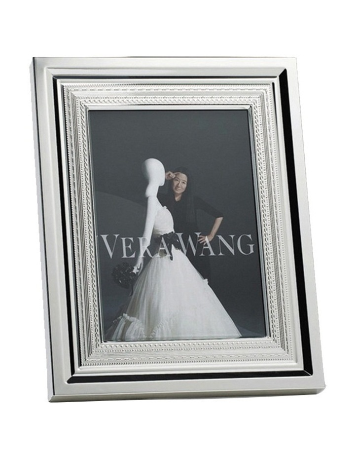 "Vera Wang With Love Frame 4""X6"" image 1"