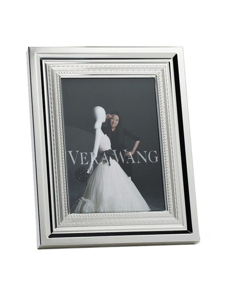 "Vera Wang With Love Frame 5""X7"" image 1"