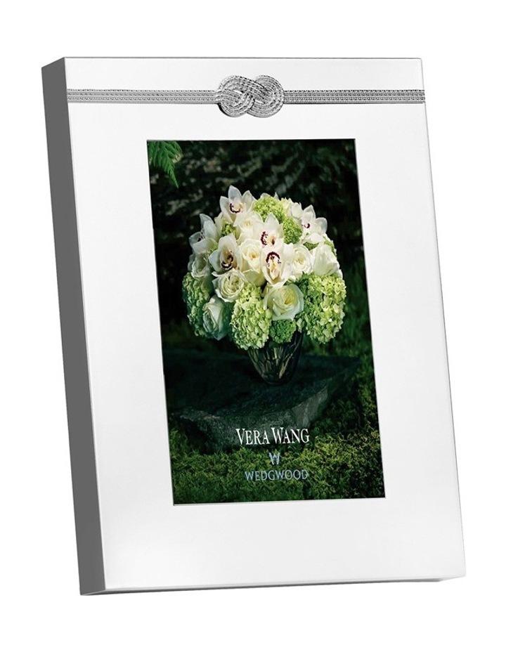 "Vera Wang Infinity Frame 4""X6"" image 1"