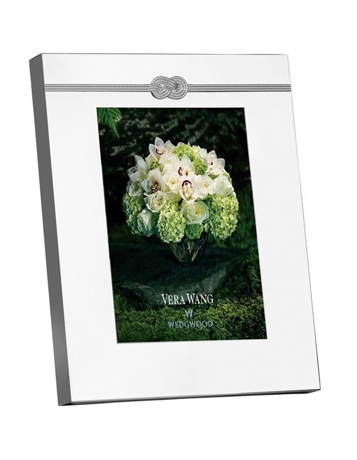 "Vera Wang Infinity Frame 5""X7"" image 1"