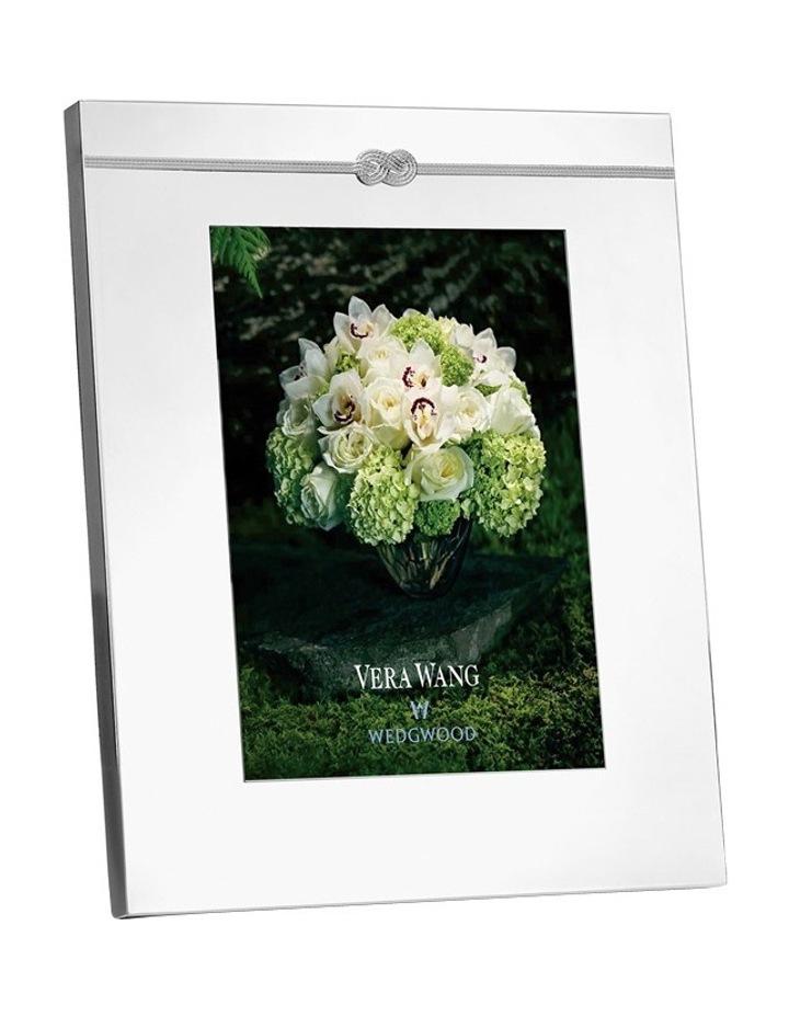 "Vera Wang Infinity Frame 8""X10"" image 1"